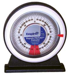 Magnetic Protractor